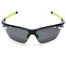MS-049P[Black/Green] Polar