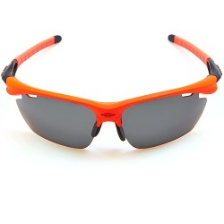 MS-049P[Orange/Black] Polar