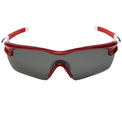 MS-048P[Red/White] Polar